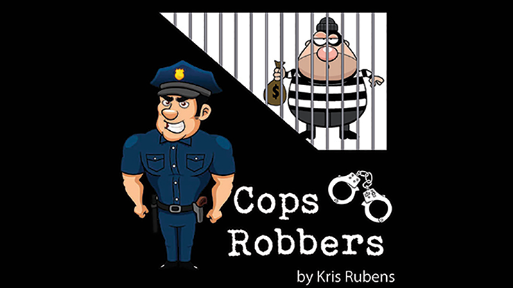 Cops and Robbers - magic