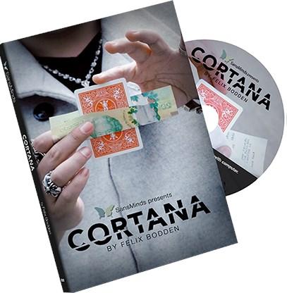 Cortana - magic