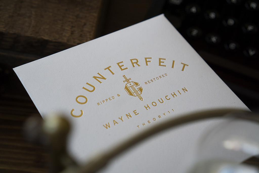 Counterfeit - magic