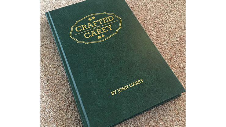 Crafted With Carey - magic
