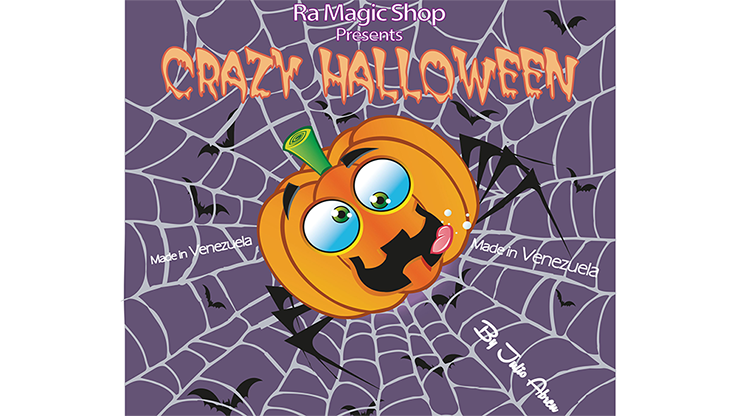 Crazy Halloween - magic