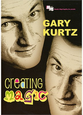 Creating Magic - magic