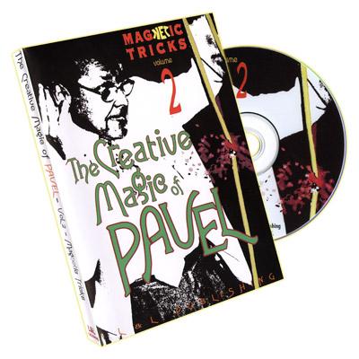 Creative Magic of Pavel - Volume 2 - magic