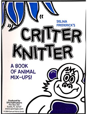 Critter Knitter - magic