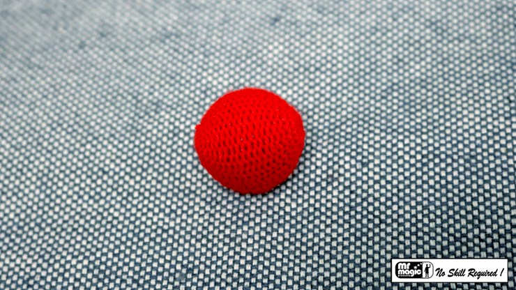 Crochet Ball 1 inch Single - magic