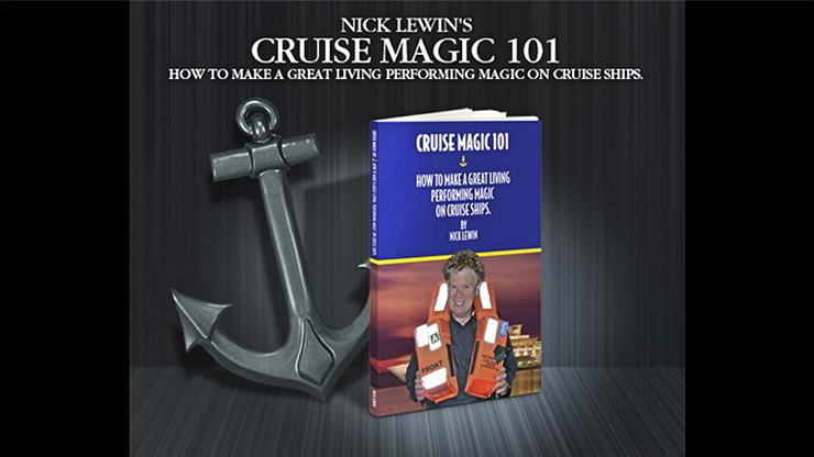 Cruise Magic  101 - magic