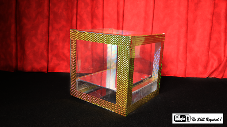 Crystal Flash Appearance Box - magic