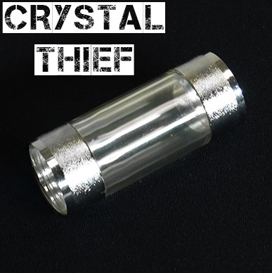 Crystal Thief - magic