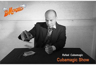 Cubamagic Show - magic