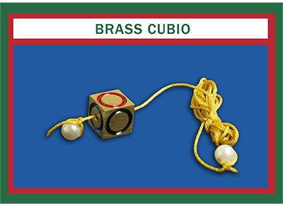 Cubio Brass - magic