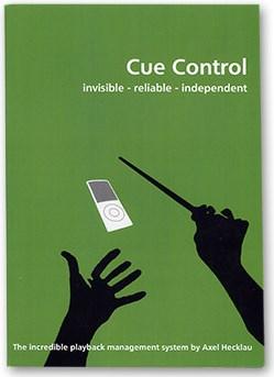 Cue Control - magic