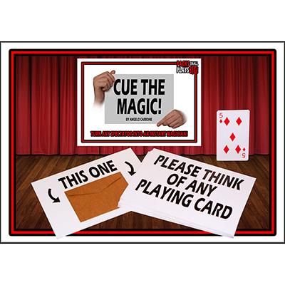 Cue the Magic - magic