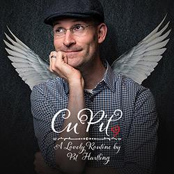 Cupit (Large Index) - magic