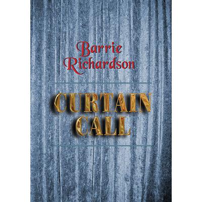 Curtain Call - magic