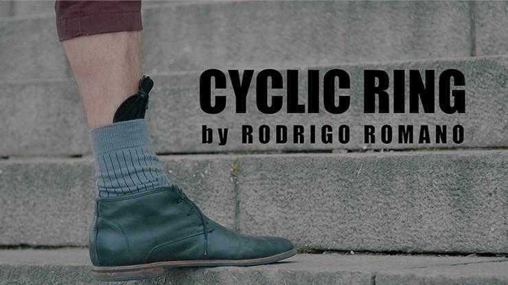CYCLIC RING - magic