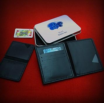 D.A.I. Wallet Set- - magic