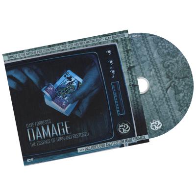 Damage - magic