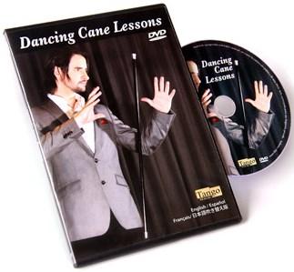 Dancing Cane Lessons - magic