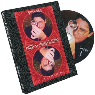 Daryl Card Revelations - Volume 3 - magic