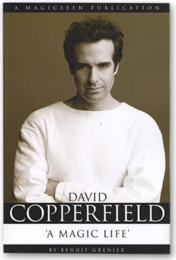 David Copperfield - A Magic Life - magic