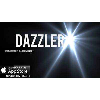 Dazzler - magic