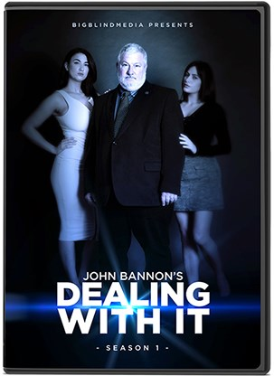 Dealing With It Season 1 (DVD) - magic