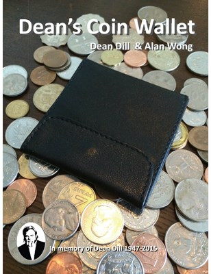 Dean's Coin Wallet - magic