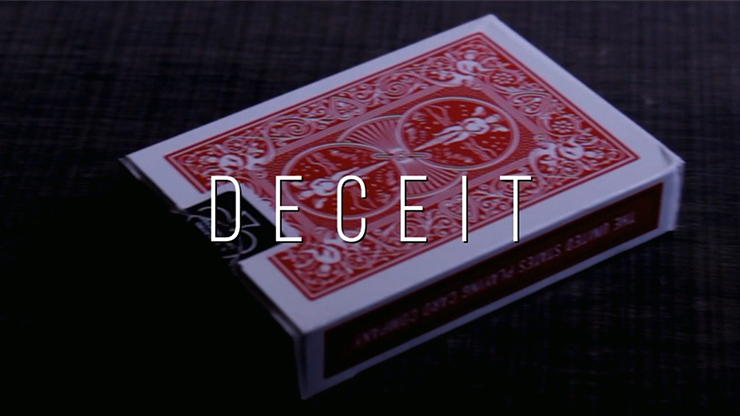 DECEIT - magic