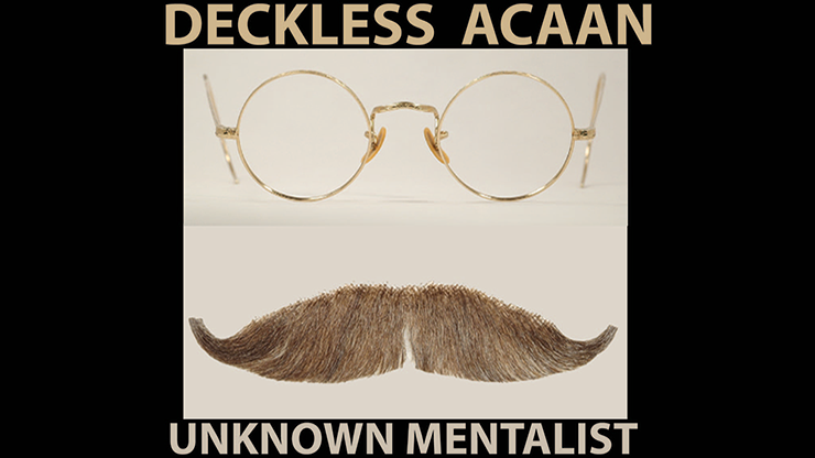 Deckless ACAAN - magic