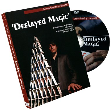 Deelayed Magic - magic