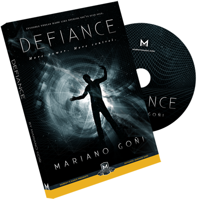 Defiance - magic