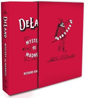 DeLand: Mystery and Madness - magic