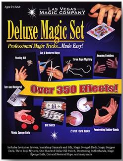 Deluxe Magic Set - magic