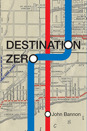 Destination Zero - magic