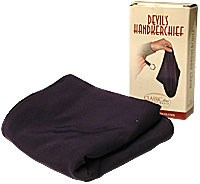 Devil Handkerchief - magic