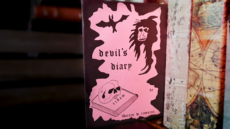 Devil's Diary - magic