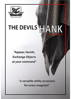 Devil's Hank Pro - Black - magic