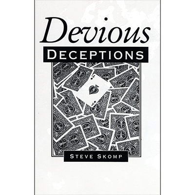 Devious Deceptions - magic