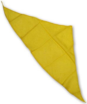 "Diagonal Silk 18"" - magic"