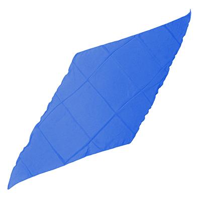 "Diamond Cut Silk 36"" (Blue) - magic"