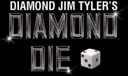 Diamond Die - magic