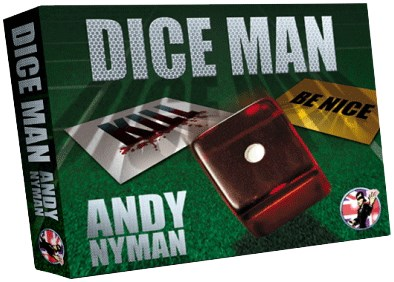 Dice Man - magic