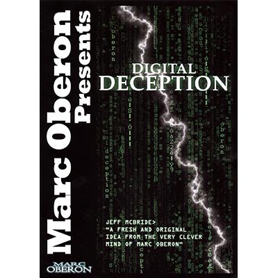 Digital Deception - magic