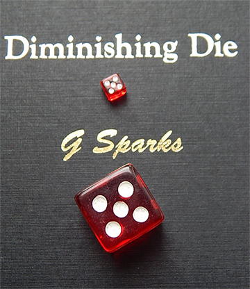Diminishing Die - magic