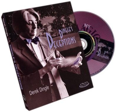 Dingle's Deceptions - magic