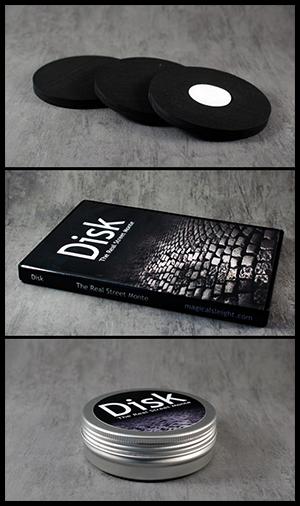 Disk - magic