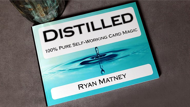 Distilled - magic