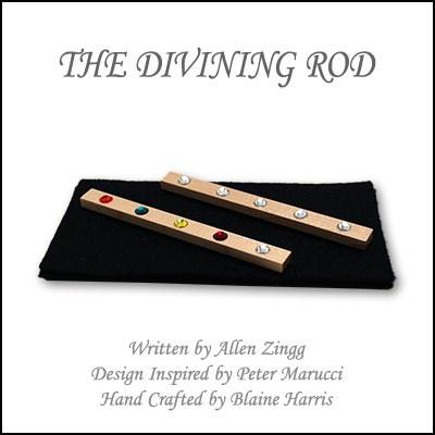 Divining Rod - magic