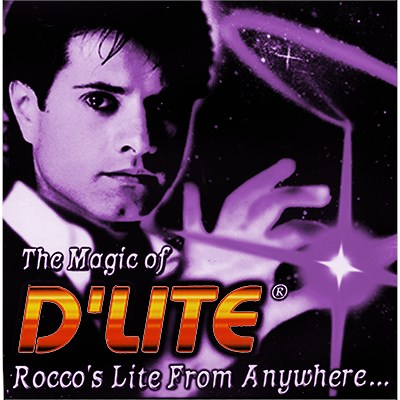 D'Lite Purple - magic
