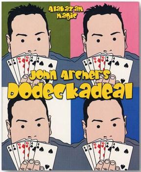 DoDeckADeal - magic